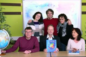 Erdkunde: Fr. Leser